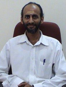 Prof K Ramasubramanian1