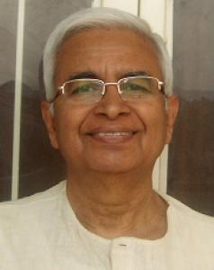 Prof_VN_Jha