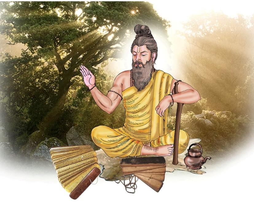 Gautama Maharishi